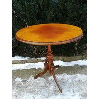 Старинная Жардиньерка / Цветочный Столик / Подставка, Европа #3 Середина ХХ века