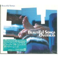 CD Beautiful Songs Overseas - Compilation of international female pop artists (2004)
