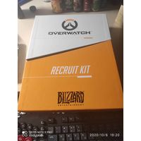 Overwatch Recruit Kit