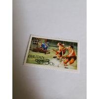 Бутан марки
