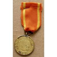 Польша. ПНР. Медаль За Одер, Ниссу, Балтик. Отличнейшее.
