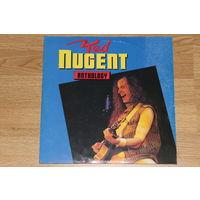 Ted Nugent - Anthology - 2LP