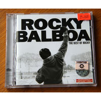 Rocky Balboa - The Best of Rocky (Audio CD - 2006)