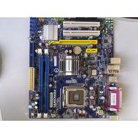 Материнская плата Intel Socket 775 Foxconn G31MXP-K (908128)