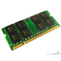 Оперативка DDR1 256Mb PC-2100 Samsung M470L3224DTO-CB0 (900428)