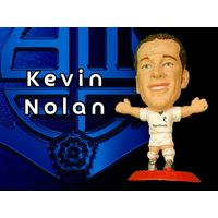 Kevin Nolan BOLTON Wanderers 5 см Фигурка футболиста MC7813