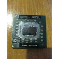 Процессор для ноутбука AMD Turion II Dual-Core Mobile M500 - TMM500DBO22GQ