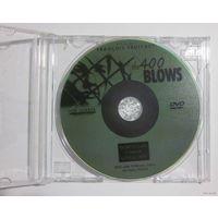 """Диск DVD-видео из личной коллекции """"Четыреста ударов (Les quatre cents coups)"""""""