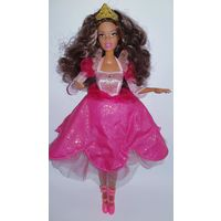 Кукла Барби Dancing Princesses AA Princess Genevieve 2006