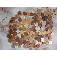 100 монет всего мира . 4
