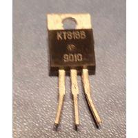 Транзистор КТ818В