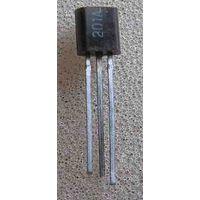 Транзистор КТ201АМ