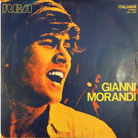 Gianni Morandi, Gianni 7, LP 1970
