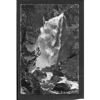 Швейцария. Водопад Розенлфиифалл