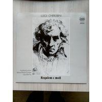 Luigi Cherubini. Requiem c-moll. Mint.