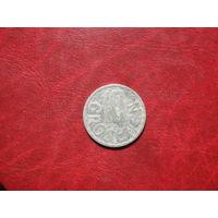 10 грошей 1988 года Австрия
