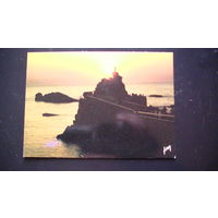 Почтовая карточка. (BIARRITZ 64200). 2 распродажа