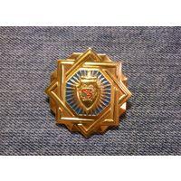 Кокарда полиции Армении