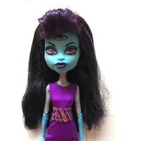 Кукла Monster high монстр хай Монстер хай Циклопус