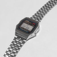 Часы Casio Vintage