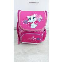 Детский ортопедический рюкзак (ранец)