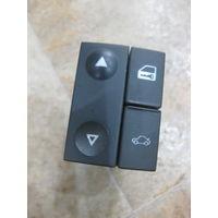 103488Щ Opel Vectra C кнопки управления ЭСП 09185958