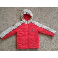 Куртка деми на р.122-128-134см