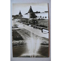 Редькин М.(фото), Астрахань (09), 1966, чистая.