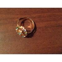 Безразмерные кольцо