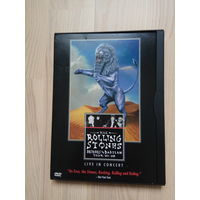 "ROLLING STONES ""BRIDGES TO BABYLON TOUR'97-98"""
