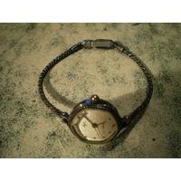 """Часы """"Луч"""", кварц, 193."""