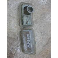 101454 Audi 80 B4 поворотник на крыле