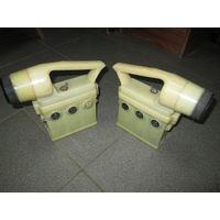 Фонарь аккумуляторный шахтерский ЗШНК-10 05.Украина-4.