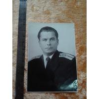 Старое военное фото