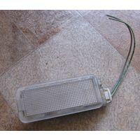 101124 Citroen C5 01-04 панель подсветки