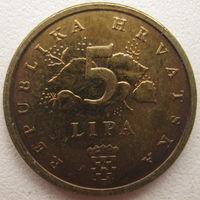Хорватия 5 липа 2003 г. (g)