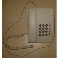 Стационарный проводной телефон Panasonic KX-TS2350RU