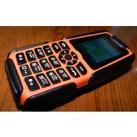 Телефон XIAOCAI X6 фонарик радио повербанк 5000!!!
