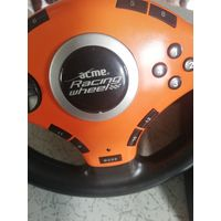Руль ACME Racing wheel WB01