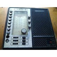 Радиоприёмник Меридиан-210