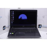 "15.6"" Acer P259 (4Gb, 500Gb). Гарантия"