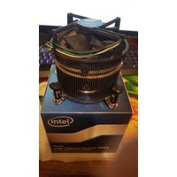 Кулер для процессора Intel Thermal Solution (BXTS15A)