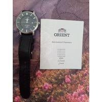 Японские часы ''ORIENT'' FVD12006B0, ОРИЕНТ