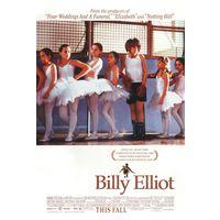 Билли Эллиот.