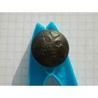 Пуговица Гвардия ранняя ( С 1 рубля )
