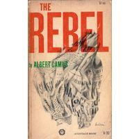 Albert Camus. The Rebel