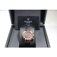 Швейцарские наручные часы Wainer WA.11050-A с хронографом