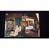 Почтовая карточка. (Спальня жены Наполеона III).  распродажа