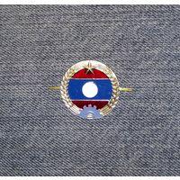 Кокарда Лаоса