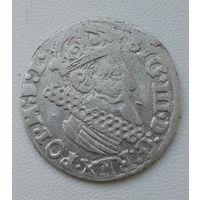 Трояк 1623